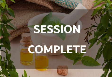 FORMATION AROMATHERAPIE FAMILIALE SESSION COMPLETE